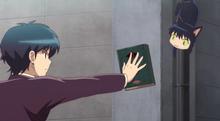 Ep 17 Tsubasa and Rokumon