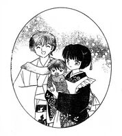 Rokudou family