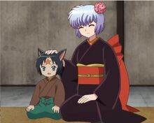 Tamako & Kuroboshi III