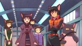 Suzu-Rokumon-Oboro-cats