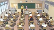 Class 1-4 with Annette
