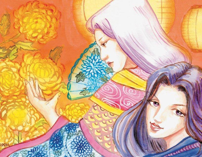 File:Chrysanthemum Festival.jpg