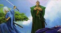 Hachimoto's death