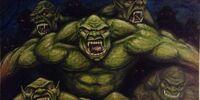 Goblin Mobs