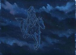 Kamoko's Constellation