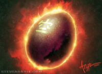 Egg of the Void