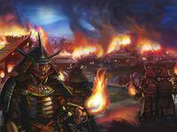 Burn the Village