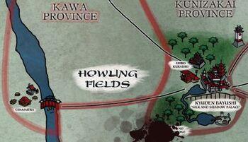 Howling Fields