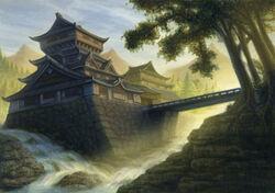 Lost Traveler Castle