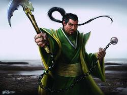 Yoritomo Mikaru