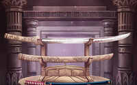 Ivory Sword