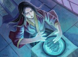 Pool of True Divination