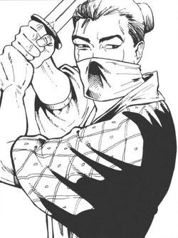 Shosuro Omomi