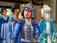 Doji Chitose 2
