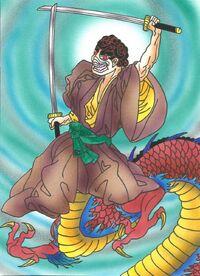 Togashi Hoshi 5