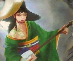 Tamori Chieko