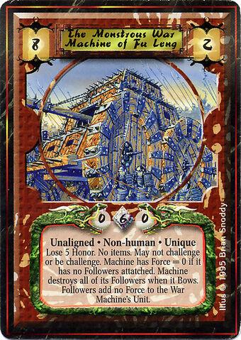 File:The Monstrous War Machine of Fu Leng-card.jpg