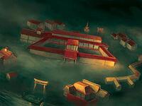 Seppun Temples