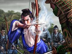 Daidoji Scout