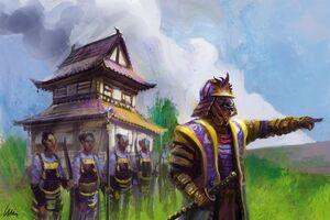 Junghar Legion