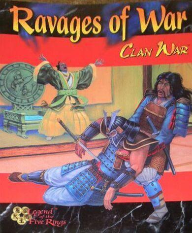 Ravages of War