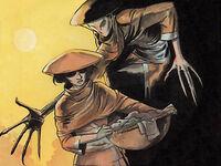 Ninja Shadow-Walker 3