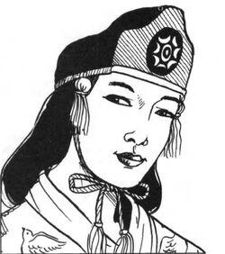 Miya Sasami