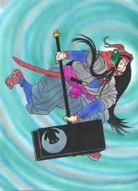 Hida O-Ushi 7