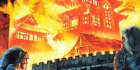 Fall of Otosan Uchi