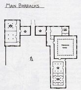 Barracks KD