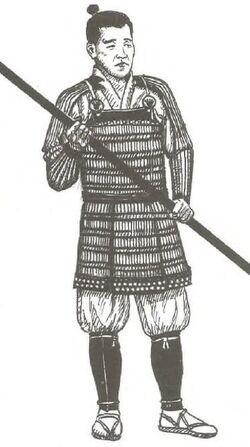 Peasant Levies 2
