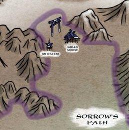 Exile's Shrine