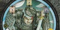 Dangai (martyr)/Diskwars