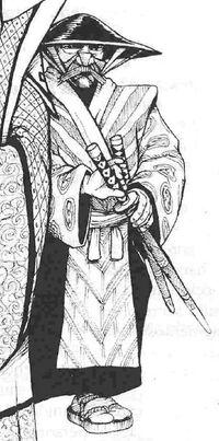 Bayushi Chuyo