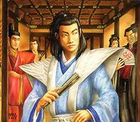 Doji Tanitsu 1