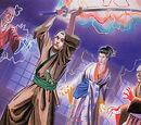 Soul Sword (Multi spell)