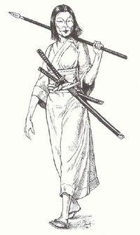 Shinko Kamiko 2