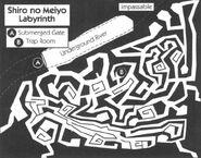 Shiro no Meiyo Labyrinth