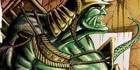 Naga Warlord