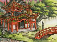 Prayer Shrines