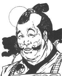 Kakita Michitaka
