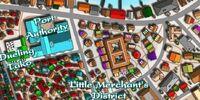 Little Merchant's District