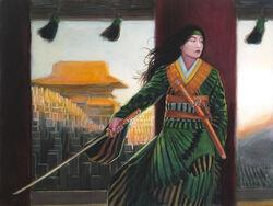 Mirumoto Hikaro