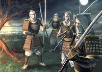 Brotherhood Sohei