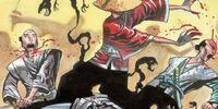Ninja Shadow-Walker