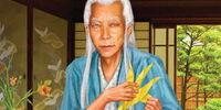 Kakita Omori