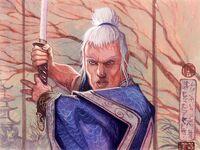 Daidoji Kikaze 2