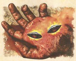 Eyes of Ninube