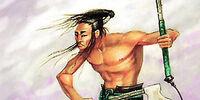 Yoritomo Manobu