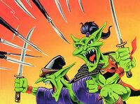 Goblin Berserkers